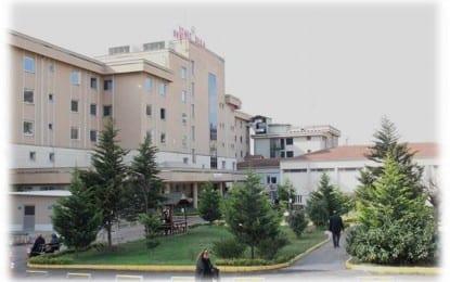 İzmit Seka Devlet Hastanesi  O Tezi Çürüttü!