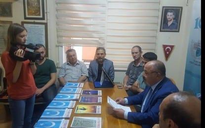 Türk Ocakları Kocaeli; Dicle Kalkanı Operasyonuna İhtiyaç Var