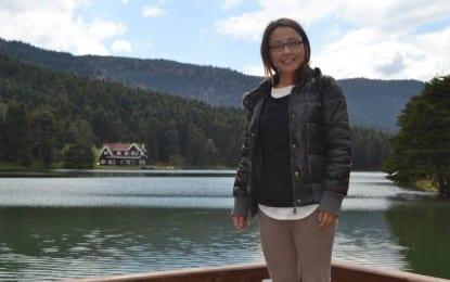 Gazeteci Zeynep Yalçın Aksan Mesleğe Geri Döndü