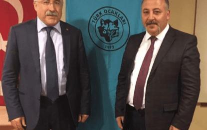 Babayiğit Türk Ocakları; Referanduma ve İhanet Koridoruna HAYIR !