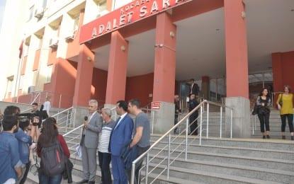 Seka Devlet Hastanesi Röntgen Teknisyeni Ahmet A.'Kansere Yakalanması Nedeniyle Savcılığa Başvuruldu