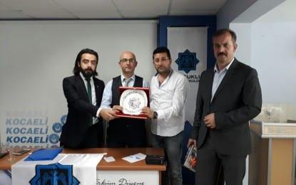 """Emekli Emniyet Müdürü ve 15 Temmuz Gazisi, Hukukçu Fatih ERYILMAZ; """"KEMOTERAPİ  GÖREN  DEVLET"""""""
