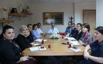 ANNE Dostu Hastane Komitesi'nde Hedef :  Sezaryen Oranlarını Düşürmek