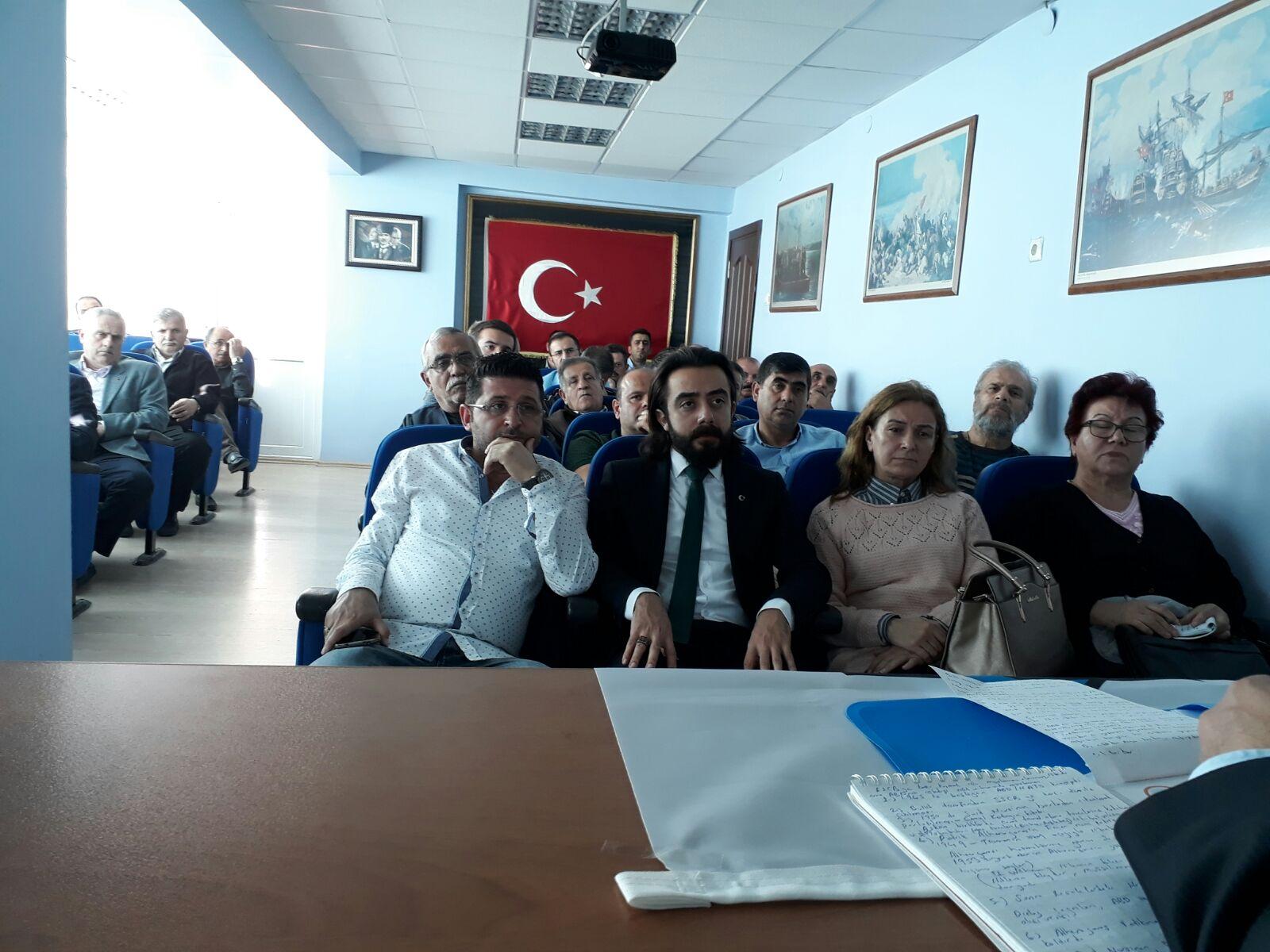 Katılımcılar