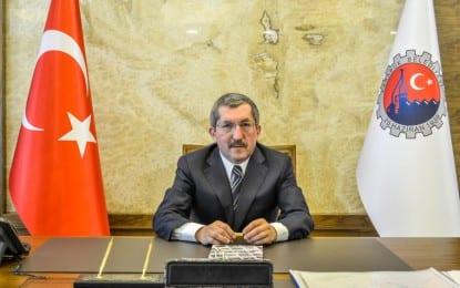 Karabük Belediye Başkanı Rafet Vergili 21 Ekim Dünya Gazeteciler Gününü Kutladı