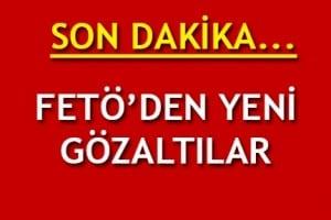 FETÖ/PDY'nin Türk Silahlı Kuvvetlerindeki yapılanmasına yönelik operasyonlar devam ediyor