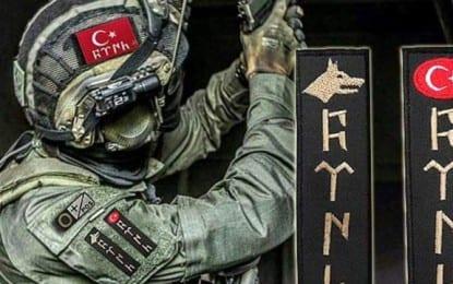 Turancı Hareket Platformu TSK'nın Apolet Kararı Sonrası Basın Açıklaması Yaptı