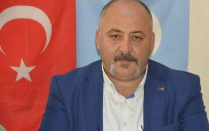 Türk Ocakları Kocaeli Başkanı Demir; Allah'ın izniyle Türkün gücünü yine göreceksiniz