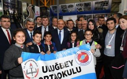 Vali Aksoy; Kocaeli önemli bir sanayi şehridir