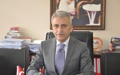 Türk Sağlık Sen Kocaeli Şube Başkanı Ömer Çeker; Sağlıkta Usulsüz, Keyfi Uygulamalar Ne Zaman Son Bulacak?