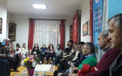 Banka Müdürü Ahmet Şahin'den Kişisel Fotoğraf Sergisi