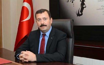 Dr. Hasan Aydınlık Sağlık Politikaları Kurulu Üyeliği'ne atandı