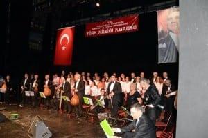 ATA'YI ANMA KONSERİ  10 KASIM'DA SDKM'DE