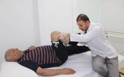 Körfez Devlet Hastanesi Hizmette Sınır Tanımıyor