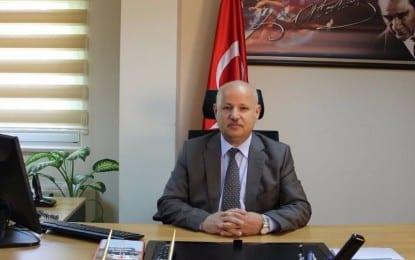 Doç. Dr. Mustafa Güneş neden görevden alınıyor?