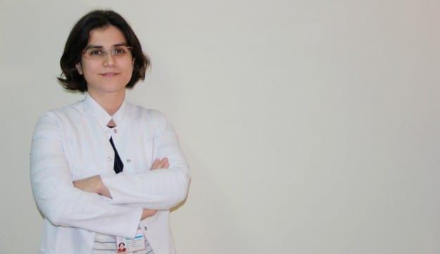 İzmit Seka Devlet Hastanesi'nde Göğüs Cerrahi Hekimi Göreve Başladı