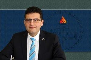 Kartepe İlçe Milli Eğitim Müdürü Mahmut Sami Demirci Veda Etti
