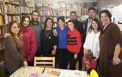 Kocaeli'den Doğdu Türkiye'ye Yayılıyor