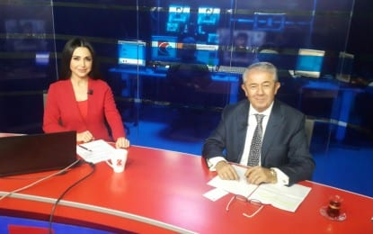 CHP İl Başkanı Sarıbay; Türkiye'nin tanıdığı bir adayımız var!