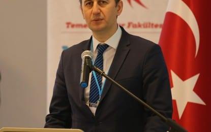 Türkiye'nin 'En girişimci ve yenilikçi' üçüncü üniversitesi ilimizden