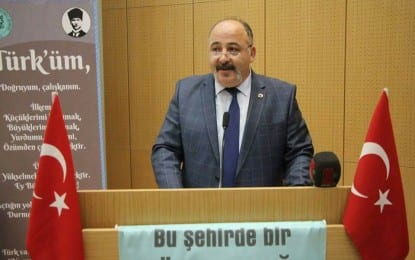 Afrin Operasyonu Sonrası İlk Açıklama Türk Ocağından geldi