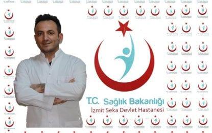 Seka Devlet'te Yeni Hekimler Poliklinik Hizmeti Vermeye Başladı