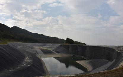 Orman Ve Su İşleri Bakanlığı Kocaeli Yatırımlarına Devam Ediyor