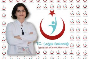 İzmit Seka Devlet Hastanesi'nde 80 Yaşındaki Hastaya Akciğer Ameliyatı Yapıldı