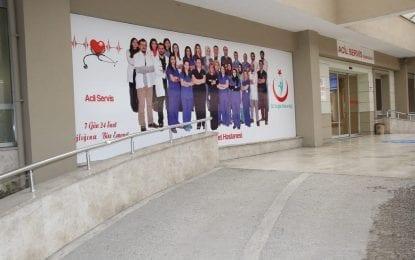 İzmit Seka Devlet Hastanesi Acili Artık Bambaşka