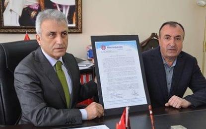 Başkan Çeker: Keyfiyete Göre Atama Yapılmamalıdır!