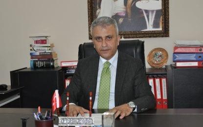 Türk Sağlık Sen Kocaeli Şube Başkanı Ömer Çeker; Bu Seneki 14 Mart Farklı Olsun