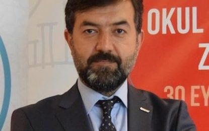 ÖNDER İmam Hatipliler Derneği Genel Başkanı Halit Bekiroğlu Sert Konuştu