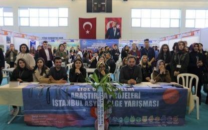 Marmara'nın En Önemli Yarışması olan, Liseler proje yarışmasının açılış töreni yapıldı