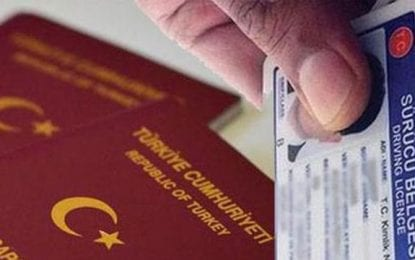 Bundan Sonra Pasaport ve Sürücü Belgelerini O Kurum Verecek