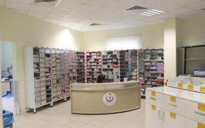 Dilovası Devlet Hastanesi'nde Yenilikler Devam Ediyor