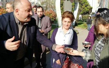 Alparslan Türkeş Unutulmadı