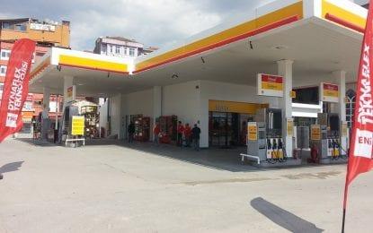 Halkevi Shell Yarın Açılıyor