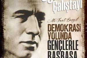 Demokrasi Yolunda Gençlerle Başbaşa Çalıştayı Kartepe'de Düzenlendi