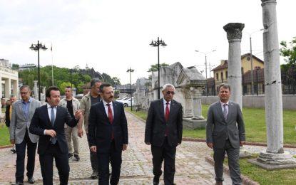 Vali Aksoy: Kocaeli Müzecilikte Bir Altyapıya ve Birikime Sahiptir