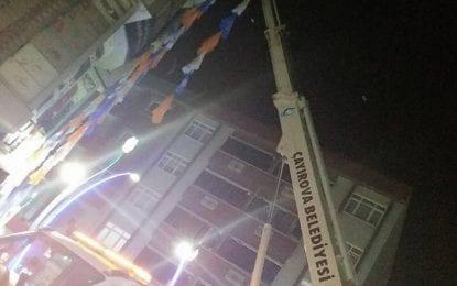 Milletvekili Adayı Kayın: AKP Devletin İmkânlarına Çökmüş