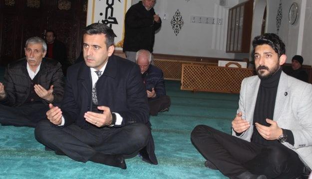 Cumhuriyet Halk Partisi Darıca İlçe Başkanı Yakup Törk'ten Ramazan Ayı Mesajı