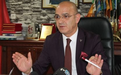 MHP Kocaeli, Yenikapı'ya Akın Edecek