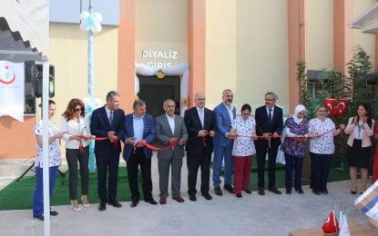 Karamürsel Devlet Hastanesi MR, BT ve Hemodiyaliz Üniteleri Hizmete Girdi