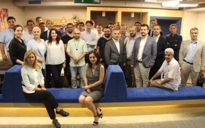 Türkiye'deki Bilişim Sektörü Gelecek 5.0 Odaklı Değerlendirildi!