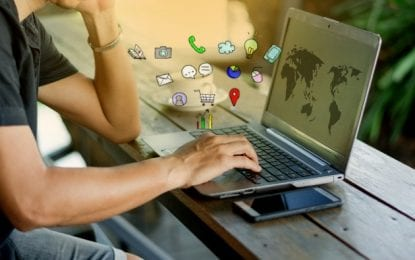 Türkiye'deki Dijital Göçebe Sayısı 10 Bini Geçti