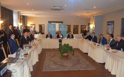 Türkiye'de Bir İlk, KOTO'nun okulu endüstri 4.0'a hazırlanıyor