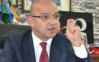 """MHP Kocaeli'nin Gündemi """"Askıda Ekmek Projesi"""""""