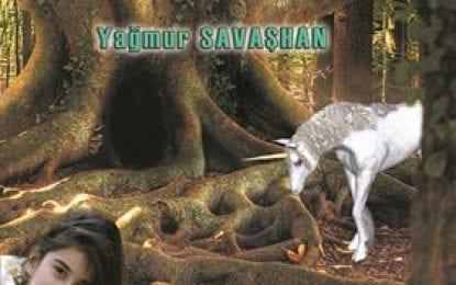 Canlı Ormanın Koruyucusu Melekler Yayınevi'nden Çıktı