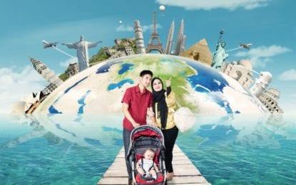 Türkiye, Helal Turizmde Dünya Üçüncüsü!