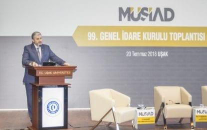 Dünya Bor Rezervinin %73'ü Türkiye'de Bulunuyor!